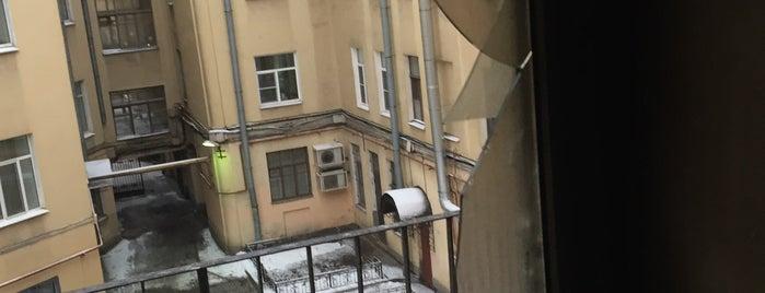 ГУ МЧС России по Санкт-Петербургу is one of Светлана'ın Beğendiği Mekanlar.
