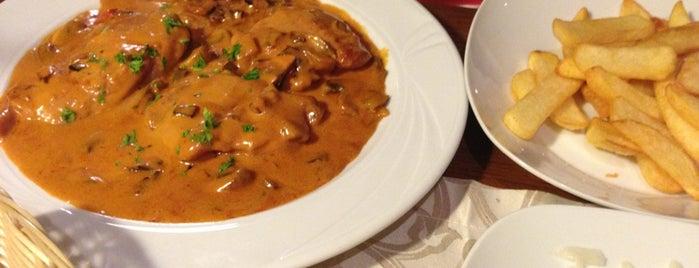 Ilios Restaurant is one of Orte, die Markus gefallen.
