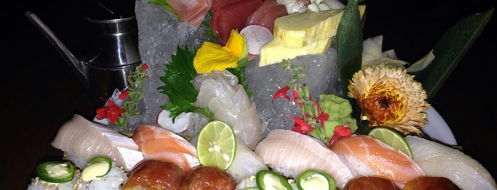 Lure Fishbar is one of Miami Restaurants to Check Out.