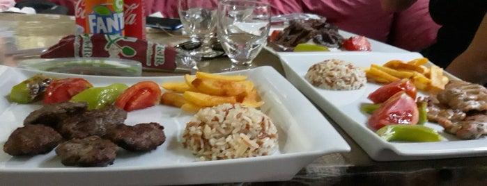 Damla Restaurant is one of Locais curtidos por Tansu.