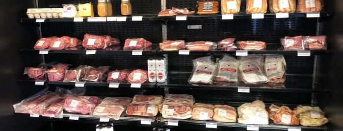 Shalhoob Meat Company is one of SB.