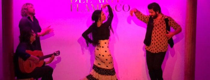 Casa Del Arte Flamenco is one of Spain.