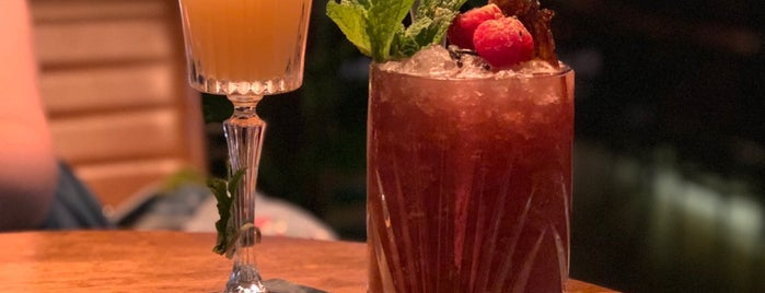 Infusion Mixology Bar is one of Vukさんのお気に入りスポット.