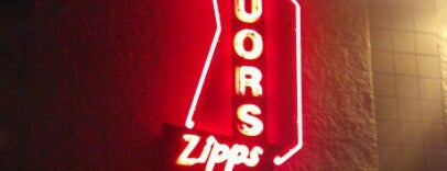 Zipps Liquors is one of City Pages Best Of 10X.