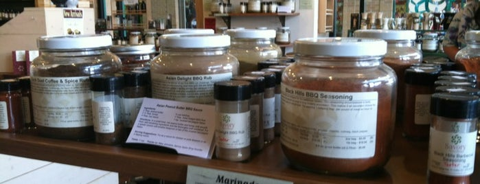 Savory Spice Shop is one of Downtown Fort Collins Foodie Walk.
