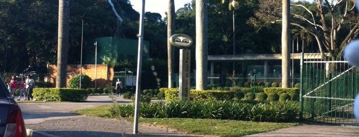 Avenida Miguel Estefano is one of Orte, die M. gefallen.