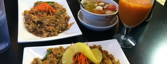 Erb Thai is one of Grand Rapids' Best.