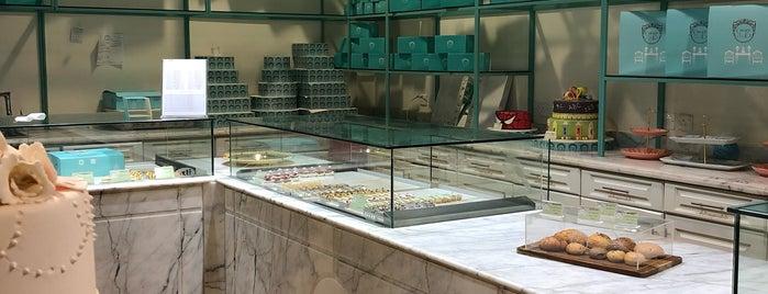 Glacage is one of Riyadh Gathering Food.