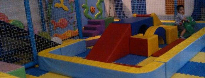 Kingdom Adventure & Fun is one of สถานที่ที่ Humberto ถูกใจ.