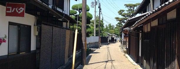 東近江市 近江商人博物館 is one of 近江 琵琶湖 若狭.