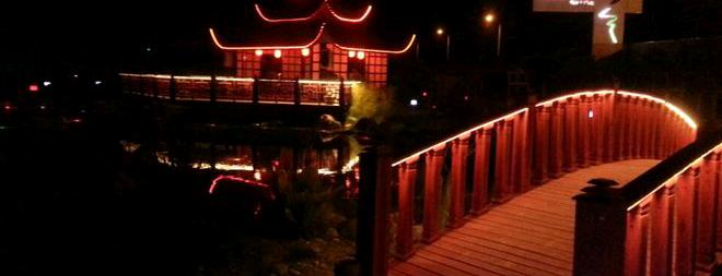 Flora Garden Beach Club is one of Lugares guardados de Emir.