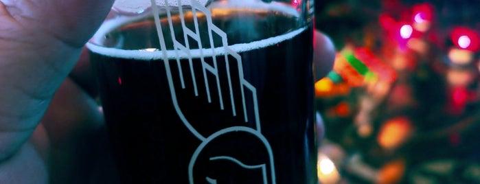 Lieux qui ont plu à Drinker
