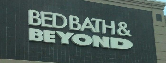 Bed Bath & Beyond is one of Spiike.