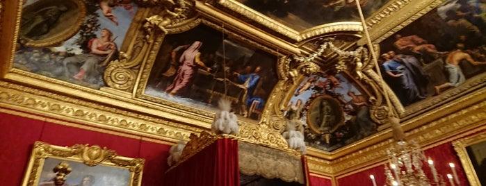 Salon de Mercure is one of Versailles, France 🇫🇷.