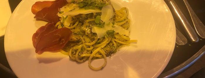 Alba Ristorante is one of Restaurants.