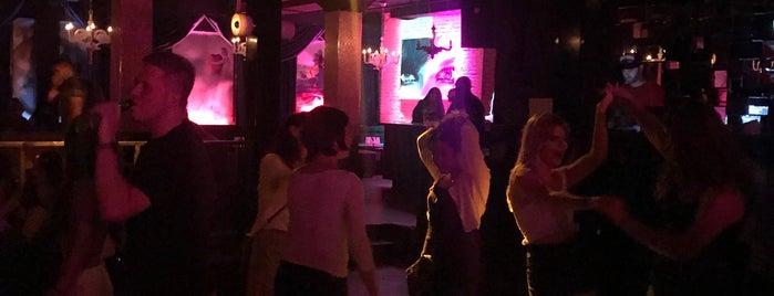 Fiction Night Club is one of Toronto.