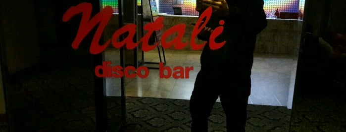 İnci Oteli Natali Bar is one of Gidilecek.
