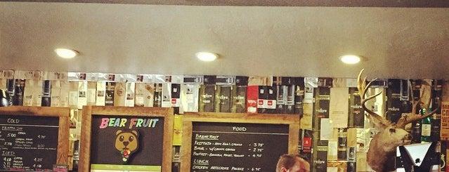 Kuppa Joy Coffee House is one of Posti che sono piaciuti a Jeff.