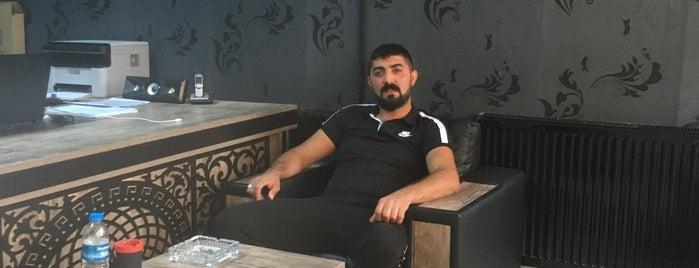 Şehit Mikail Kaya Stadyumu is one of İskilip.