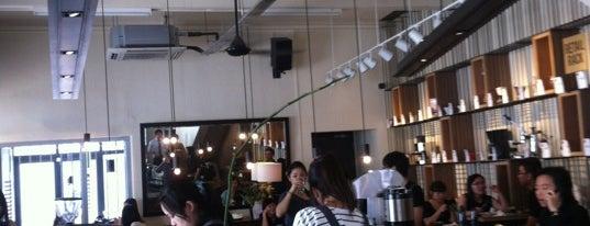 Chye Seng Huat Hardware Coffee Bar is one of Singapore.