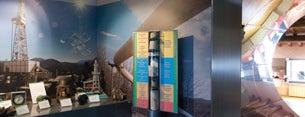 """Museo """"Le energie del territorio"""" is one of #invasionidigitali 2013."""