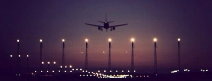 Аэропорт Пулково-2 / Pulkovo-2 Airport (LED) is one of My best.