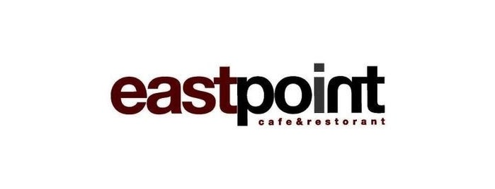Eastpoint is one of Locais salvos de 🐞.