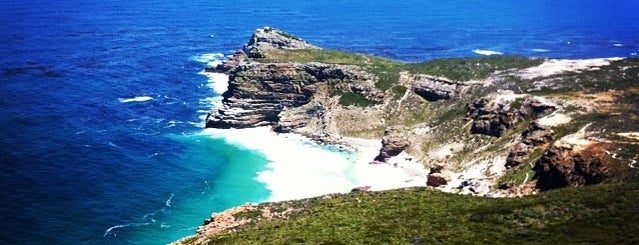 Cape of Good Hope is one of lua de mel.