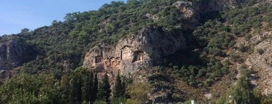 Kaunos Kral Bahçesi is one of Bir Gurmenin Seyir Defteri 2.