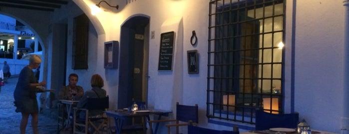 Lablava Restaurant is one of Tempat yang Disukai Ainhoa.