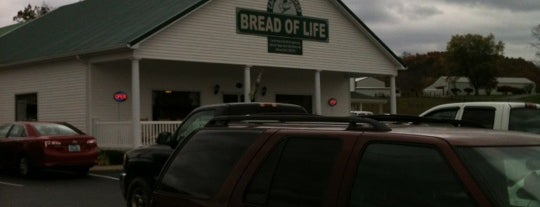 Bread Of Life is one of Ky.