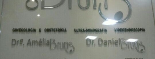 Clinica Bruns is one of diversos.