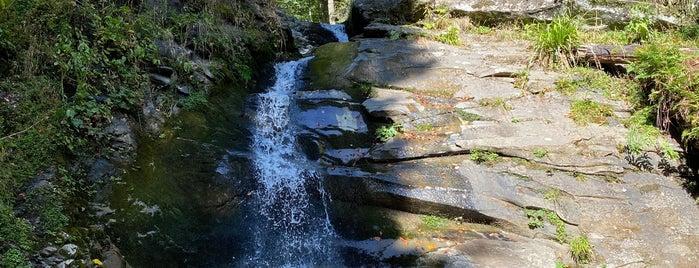 Водопад Менделя is one of สถานที่ที่ Stanislav ถูกใจ.
