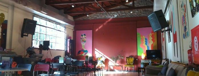 Μύρτιλλο is one of Athens Café.