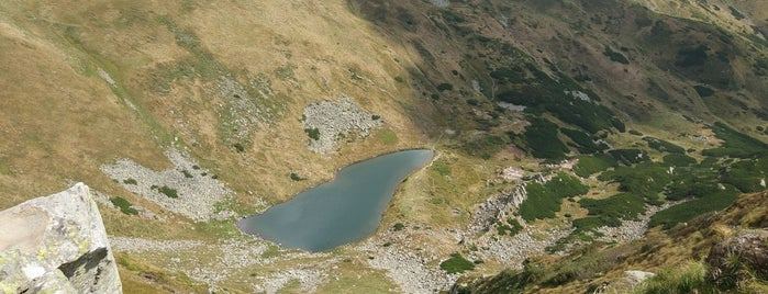 озеро Бребенескул is one of Locais curtidos por Mikhail.