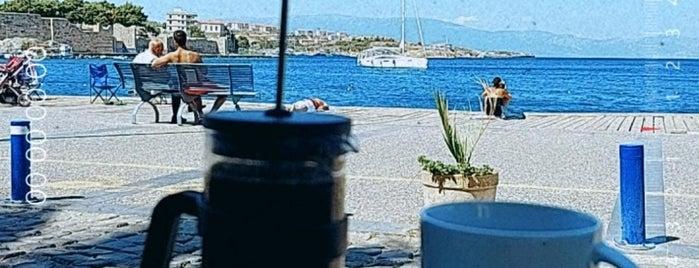Kahve Deryası is one of 2.liste.