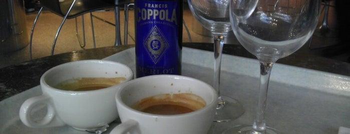 Espresso & Gelato Bar is one of Independent Coffee in Washington, DC.