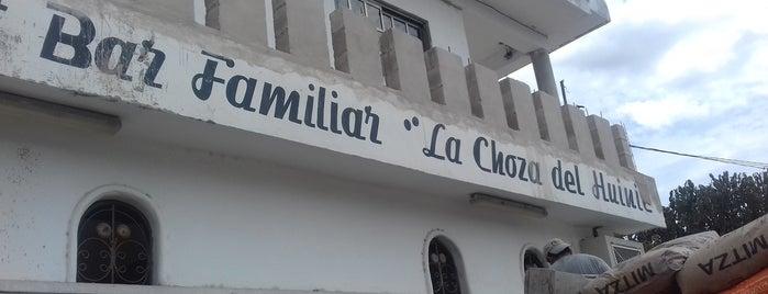 La Choza del Winik is one of Playa Del Carmen eats.