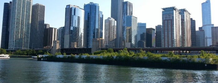 Shoreline Sightseeing is one of Chicago Part II.