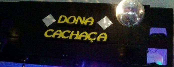 Dona Cachaça is one of Peniche by Night.