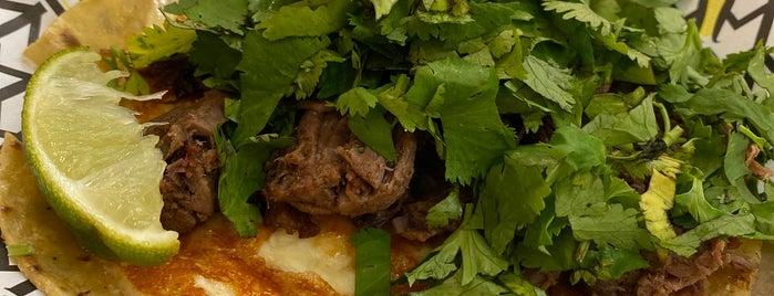 Carlito's Barbecue Taqueria is one of NEW JERSEY_ME list.