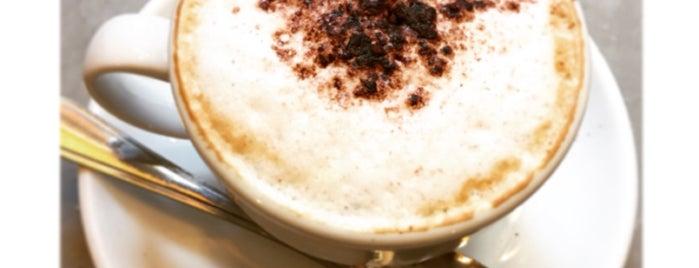 Wackers Kaffee is one of Tempat yang Disukai S.