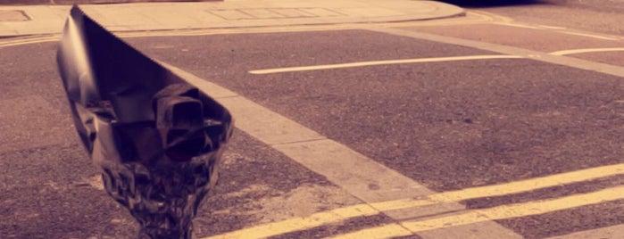 ملكة سبأ is one of London 🇬🇧.