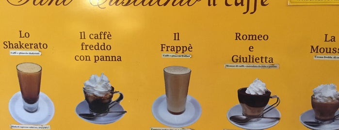 Sant'Eustachio Il Caffè is one of TEさんのお気に入りスポット.