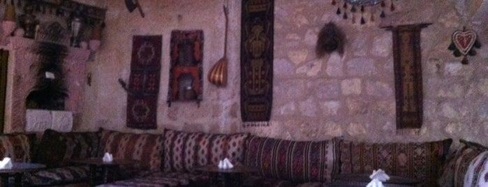 Göreme Restaurant is one of Orte, die Alpercito gefallen.