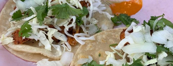 Guadalajara Tacos is one of Maui Wowie.