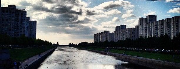 Наличный мост is one of Posti che sono piaciuti a Egor.