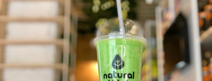 Natural Athlete is one of Madrid.