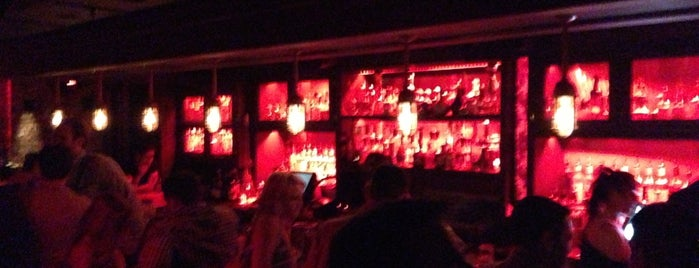 Lolita Cocina & Tequila Bar is one of The best after-work drink spots in Boston, MA.