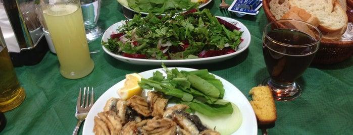 Yıldız Balıkçılık is one of deniz ürünleri.